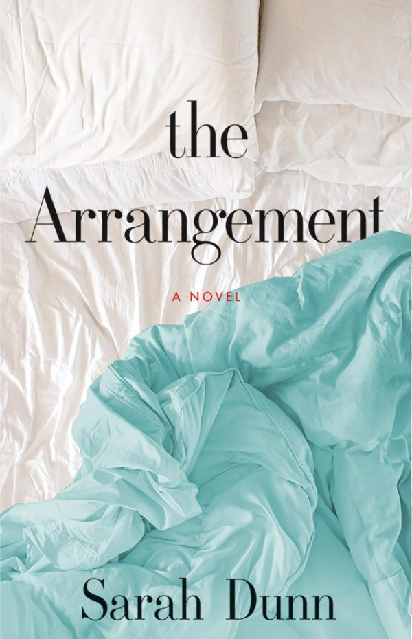 the-arrangement-review-ew