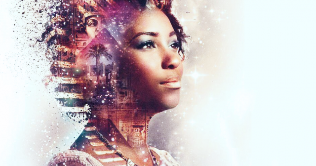 Ancient Egypt, Magic, And Diversity: Imani Josey's Debut Novel Has It All