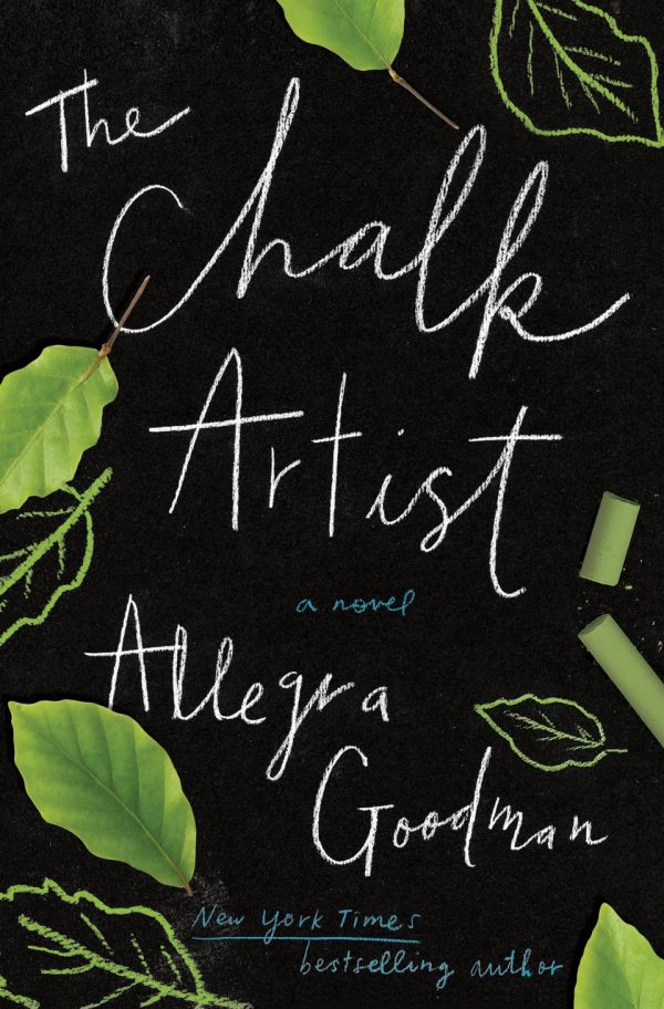 the chalk artist review