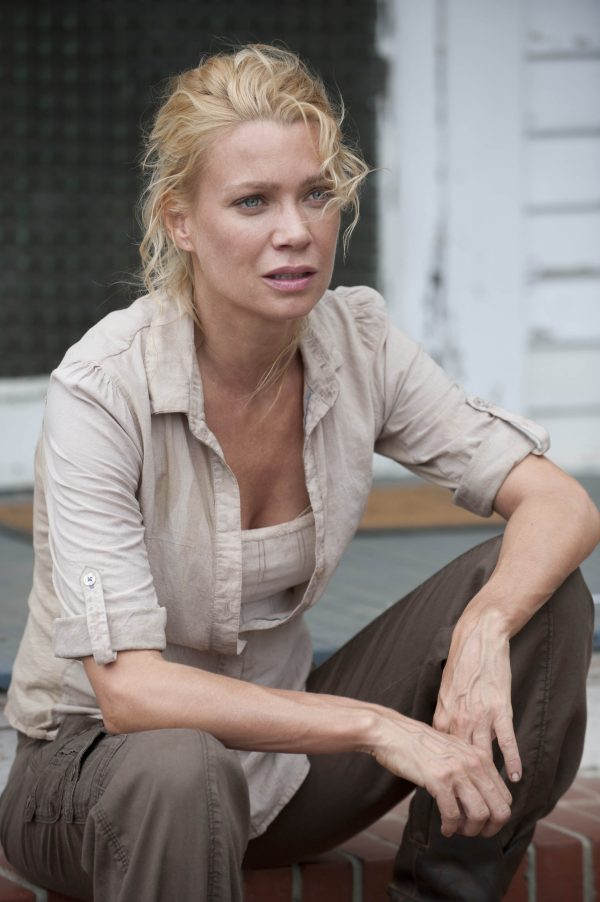 Andrea (Laurie Holden) - The Walking Dead - Season 2, Episode 5 - Photo Credit: Gene Page/AMC