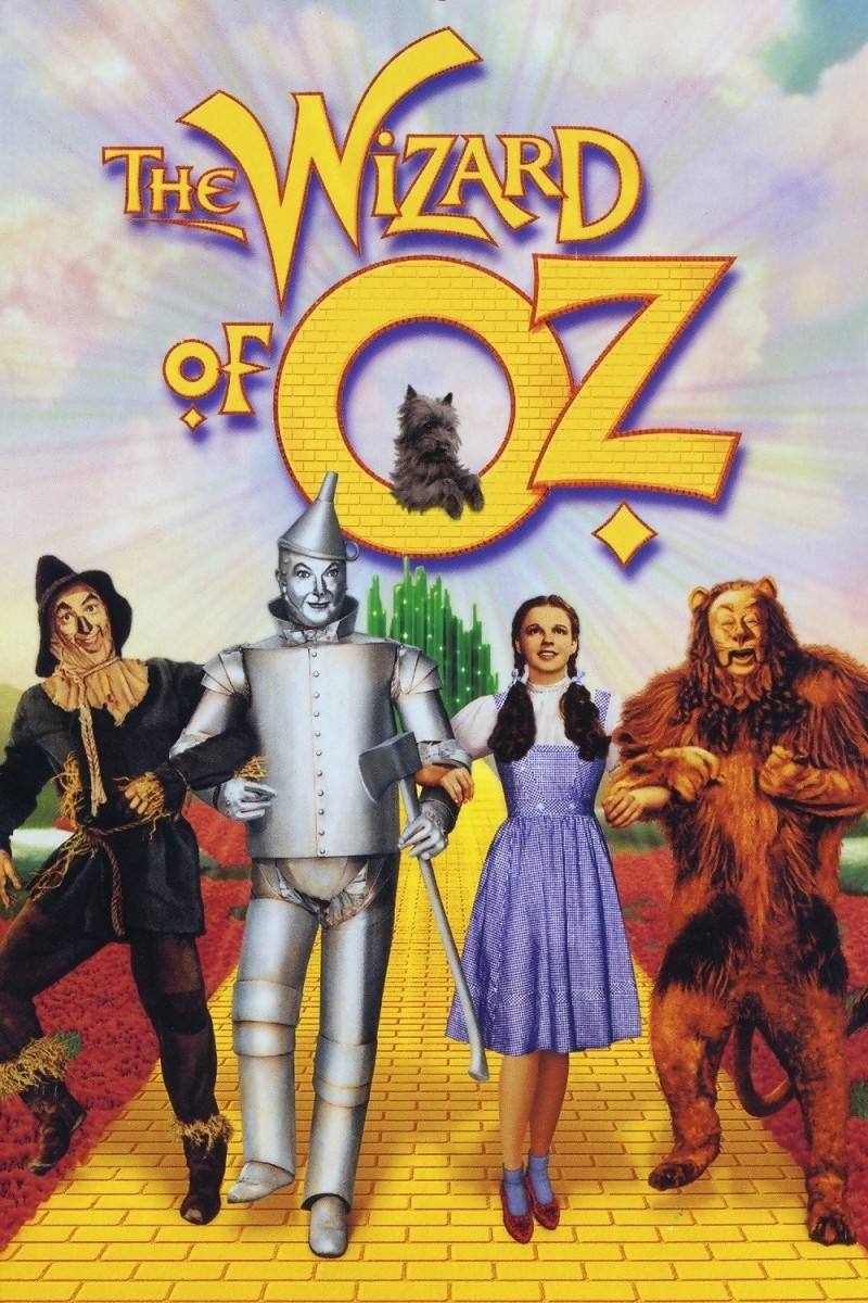 10 Wonderful, Whimsical Words of Wisdom from the Wizard of Oz