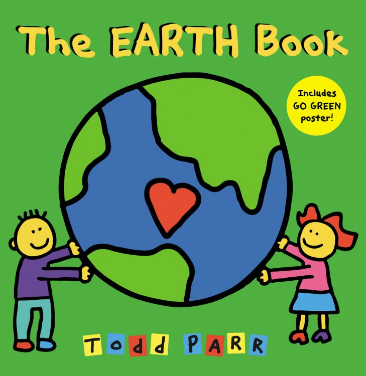 theearthbook