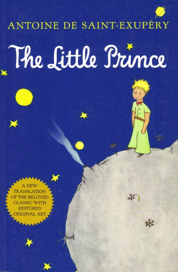 thelittleprince-richardhoward