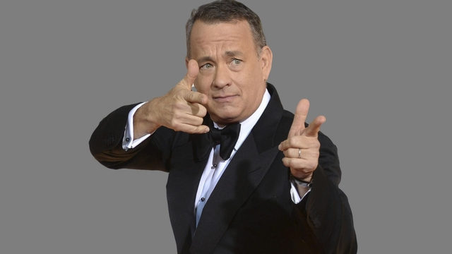 Tom Hanks' Collection Of Short Stories Announced!