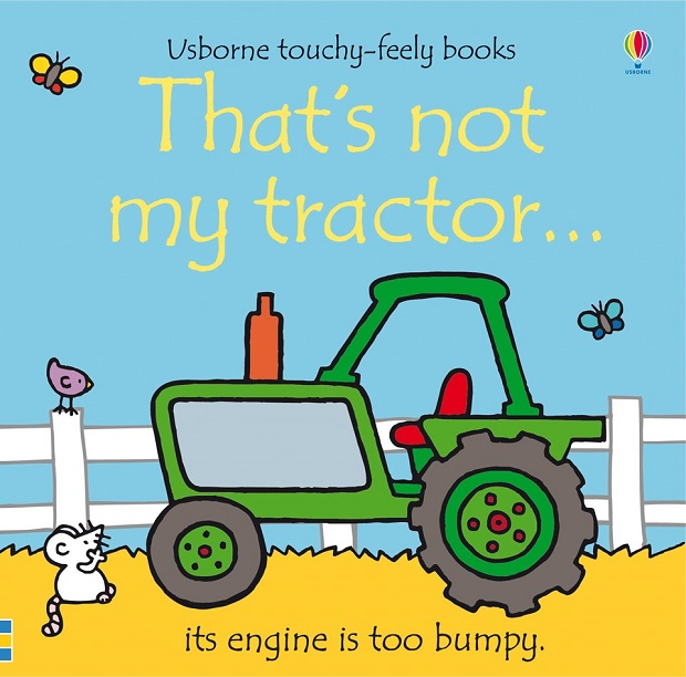Source: Usborne