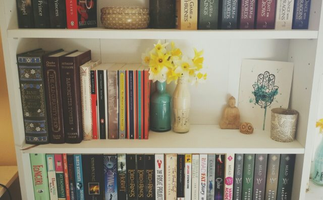 8 Bookish Knick Knacks That Would Look Perfect On Your Bookshelf