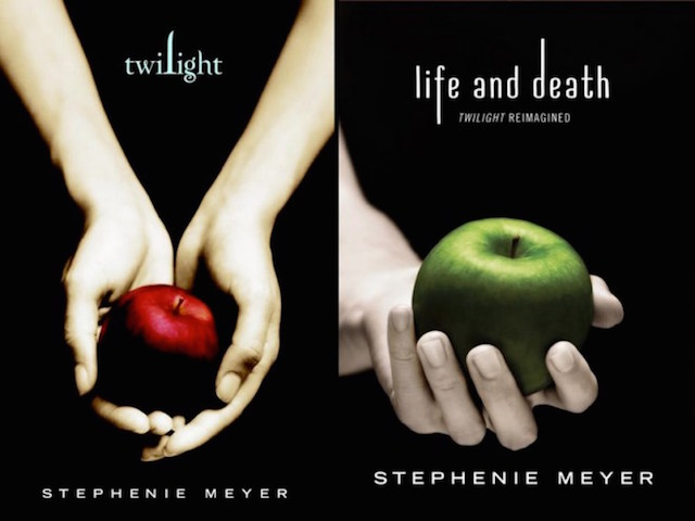 Chapter-By-Chapter Reviews: Life and Death By Stephenie Meyer (Chapter 2)