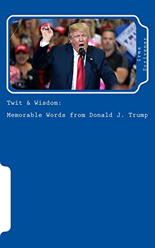 trump book for trump lovers and haters