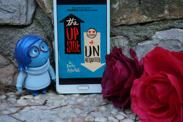 Young Adult Book Review: The Upside Of Unrequited By Becky Albertalli
