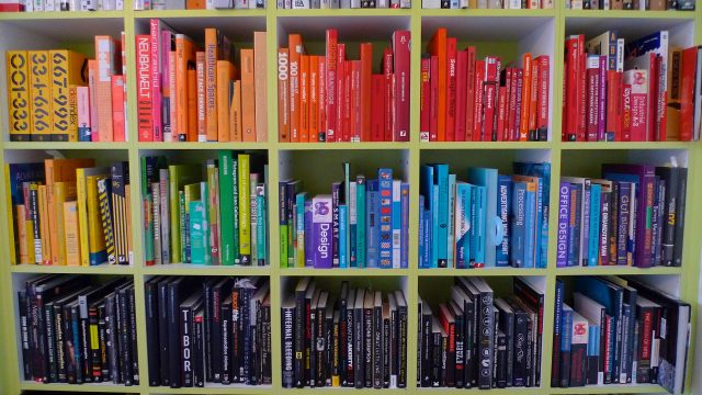 VIDEO: The Joy Of Books