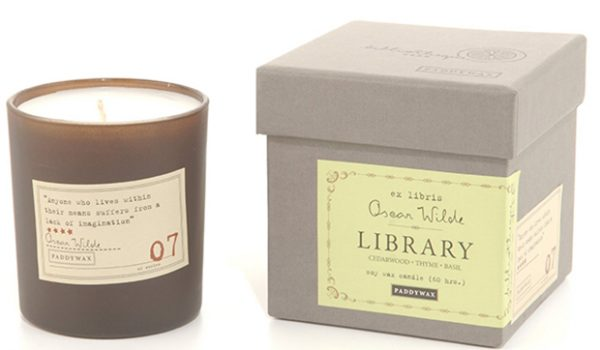 wilde candle