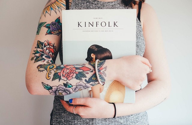 New Year, New Ink: 16 Must-Have Literary Tattoos