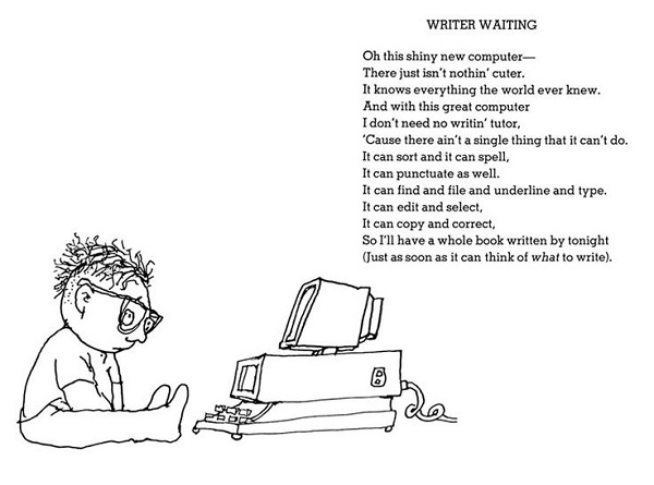 writer-waiting