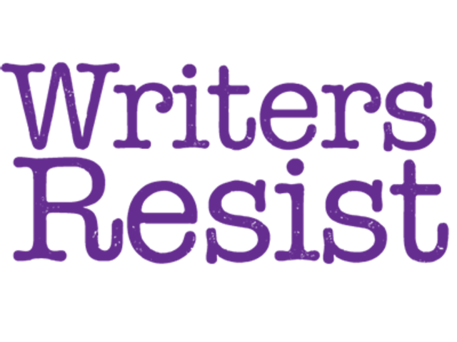 Writers Resist Movement Explodes On Martin Luther King Day
