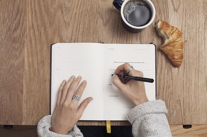 I Write, Therefore I Am A Writer