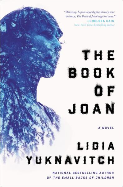 Joan of ark books