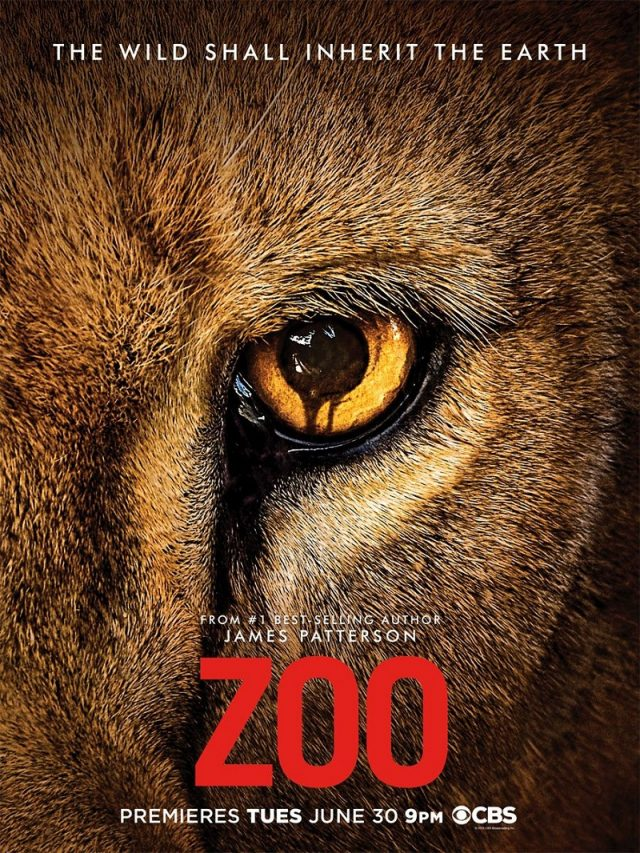 5 Main Differences Between 'Zoo' The Book And The Show